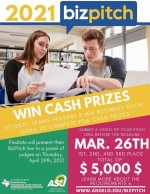 Second Annual BizPitch Competition is Underway