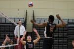 Men's Volleyball Continues Winning Streak