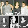 Story Tellers: a community healing creation