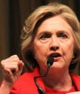 Clinton: Race still plays significant role in determining who gets ahead in America