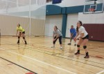 Club Volleyball Starts Season Off Strong