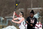 Women's Lacrosse Earns First 2015 NJAC Victory