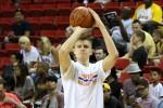 Newcomer Porzingis Renews Hope in Knicks Fans