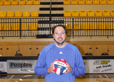 Profile of the Week: Coach Tom Sorensen