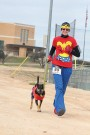 Everyone is a hero at the Superhero 5k