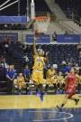 Belles basketball ready to redeem