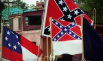 Southern Baptists vote to discontinue display of Confederate flag