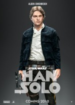 "Fan Fears Over ""Solo: A Star Wars Story"""