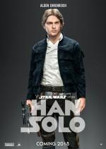 """Fan Fears Over """"Solo: A Star Wars Story"""""""