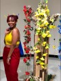 Graduating senior puts life, creativity and purpose into art