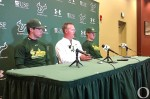USF baseball's success hinges on its youth