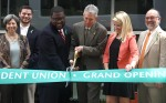 Student Union grand reopening celebrated