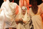 King of Thebes makes way to Vonnie Borden Theatre with 'Oedipus'