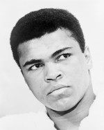 President, First Lady offer personal message on passing of Muhammad Ali