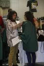 Semiannual Grad Fair welcomes spring graduates to Alumni Center