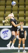 Lady Lions unable to finish off UNO