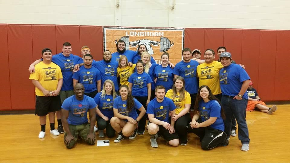 Powerlifting club hauls in multiple first places