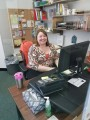 Library director reflects on first year