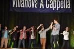 Palooza showcases best of University's a Capella