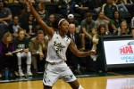 Women's basketball defeats Wichita State; Fernandez earns win No. 350