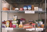 Food pantries see influx during winter months