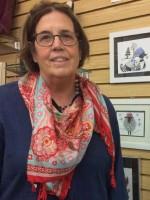 Local Artist Spotlight: Suzan Gannett