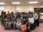 FAMU grad students help improve city's south side