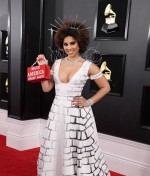 Should the Grammy's have a dress code?