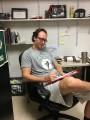 Jason Kratky joins men's basketball coaching staff