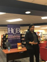 Poised For Excellence Book Signing