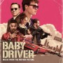 Baby Driver: Blu-Ray Review