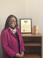 FAMU alumna now a city leader