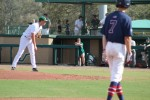 Baseball takes opening series against Samford