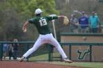 Seventh-inning rally propels Bulls to victory against Dartmouth
