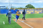 ASU softball outscores Texas A&M-Kingsville in series