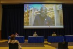 Departments holds open discussion on national issues for Black History Month
