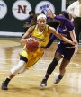 Lady Lions' victories put team  chemistry on full display