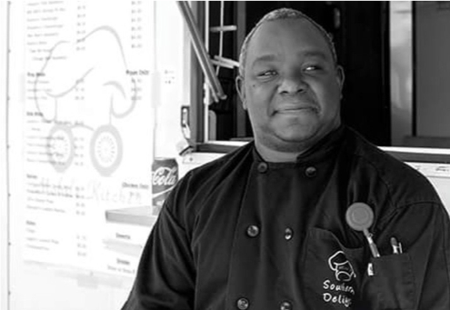 With help from FAMU, local veteran starts catering company
