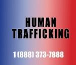 Human Trafficking PSA