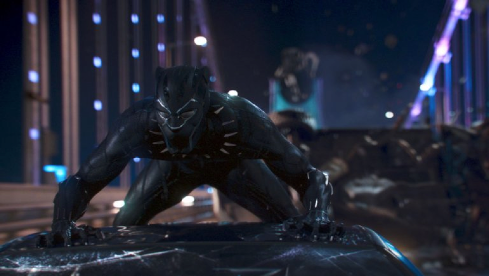 Black dollars expected to support 'Black Panther'