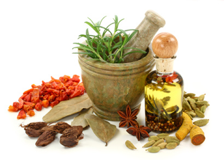 Natural remedies and the African American community