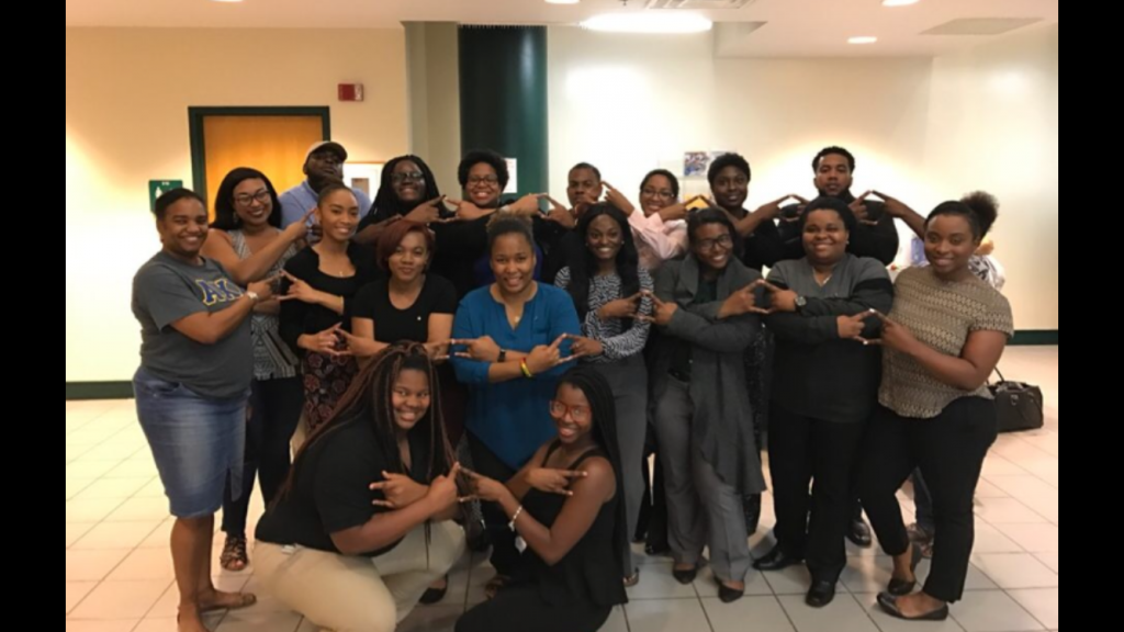 Chemistry fraternity at FAMU makes history
