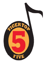 Tiger Top 5 (Love Edition)