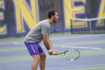 Tennis ends its season undefeated in the OVC