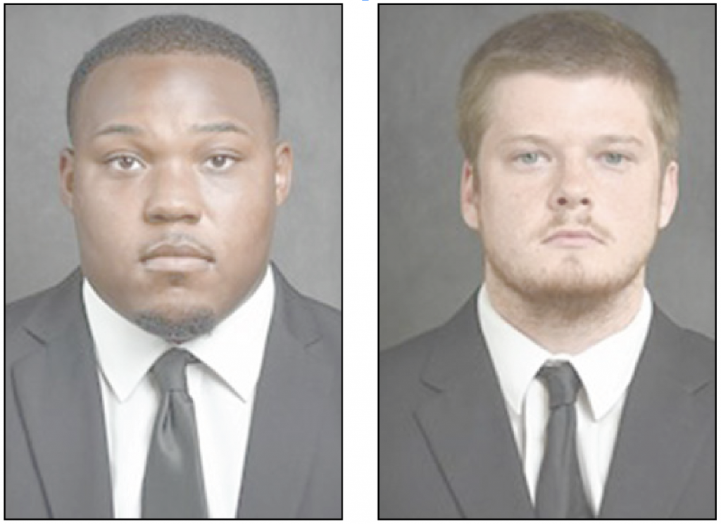 G-Men notches three players of the week in 37-28 win over Alabama A&M