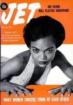 Johnson Publishing selling 'Ebony,' 'Jet' magazine photo archives