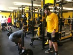 Ottawa University Gains Powerlifting as Varsity Sport