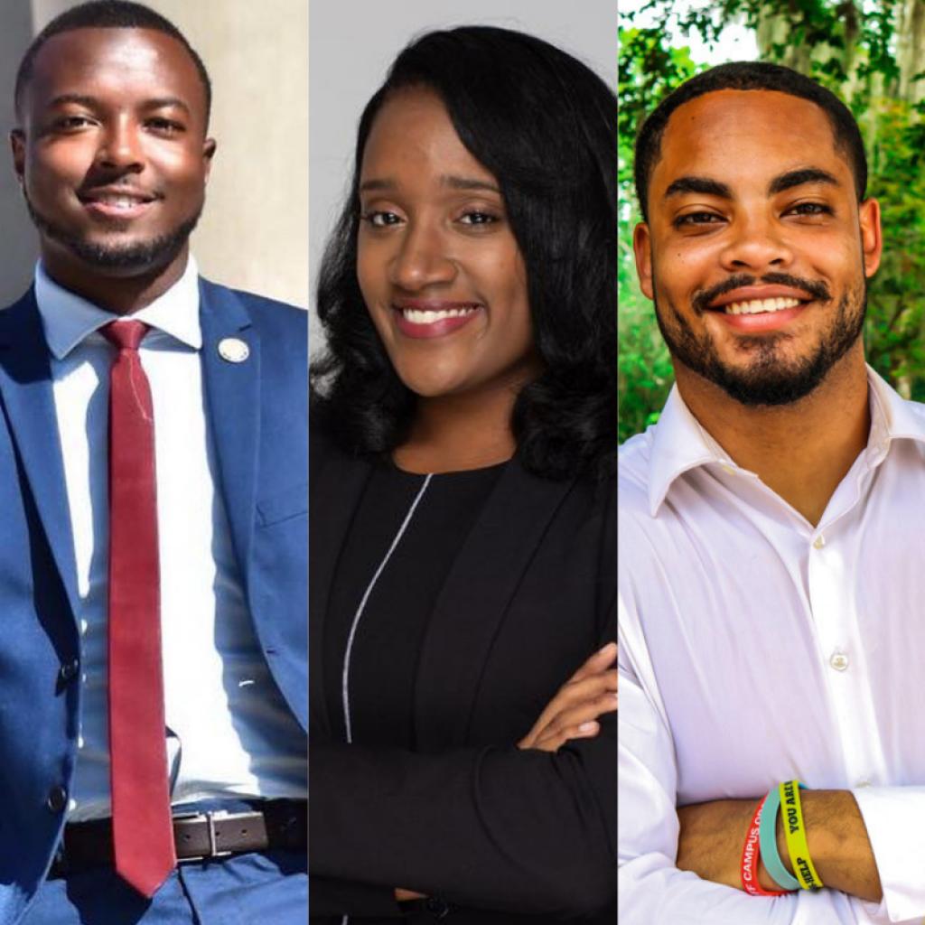 Millennials are breaking political barriers