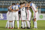 U.S. Men's Soccer team focus on youth development
