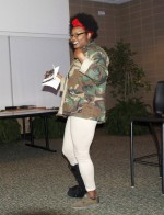 Students showcase talent at NAACP's Poetry Slam